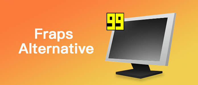 fraps alternative for mac