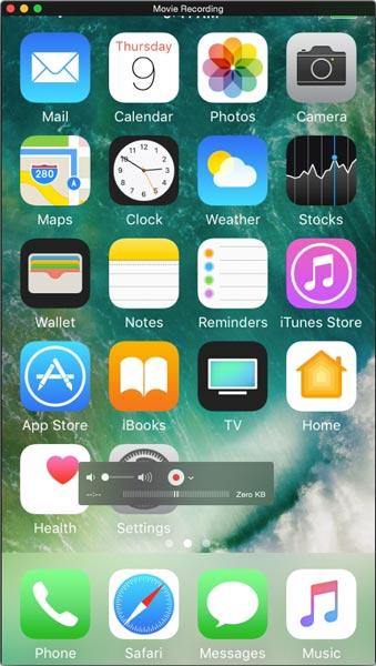 Bildschirm Spiegeln Iphone
