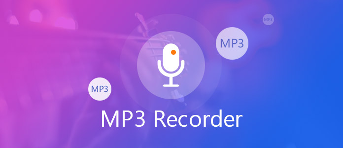 MP3 Recorder