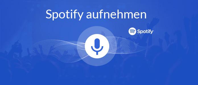 spotify musik mitschneiden mac