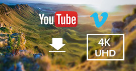 4K UHD Video downloaden
