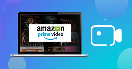 Amazon Prime Video aufnehmen