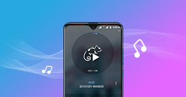 Android Musik Player