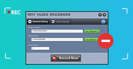 Any Video Recorder Alternative
