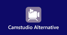 Camstudio Alternative