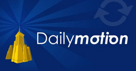 Dailymotion in MP4