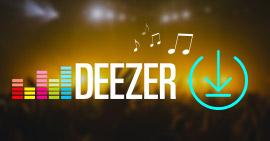 musik download deezer