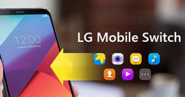 LG Mobile Switch