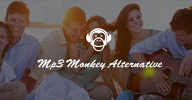MP3 Monkey Alternative