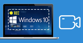 Screen Recorder auf Windows 10