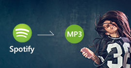 Spotify in MP3 umwandeln