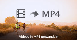 Video in MP4 konvertieren