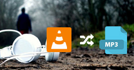 Videos mit VLC in MP3 umwandeln