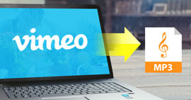 Vimeo to MP3 Converter