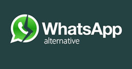10 beste WhatsApp Alternativen