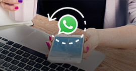 WhatsApp Backup wiederherstellen