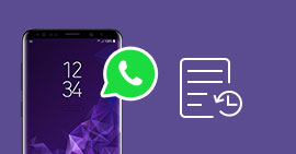Android WhatsApp Chats wiederherstellen