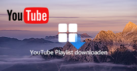 YouTube Playlist downloaden