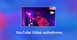YouTube Video aufnehmen