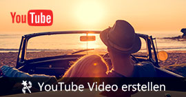 YouTube Video erstellen