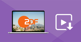ZDF Mediathek downloaden