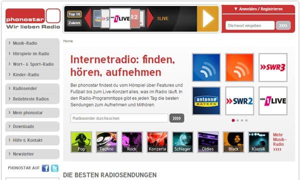 Kostenlos Radio Hören Am Pc