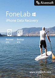 FoneLab iPhone Datenrettung
