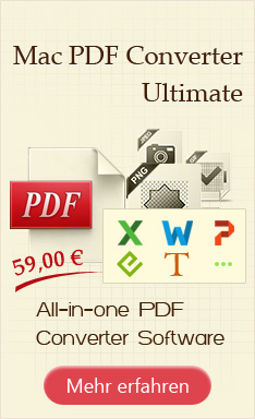 Mac PDF Converter Ultimate