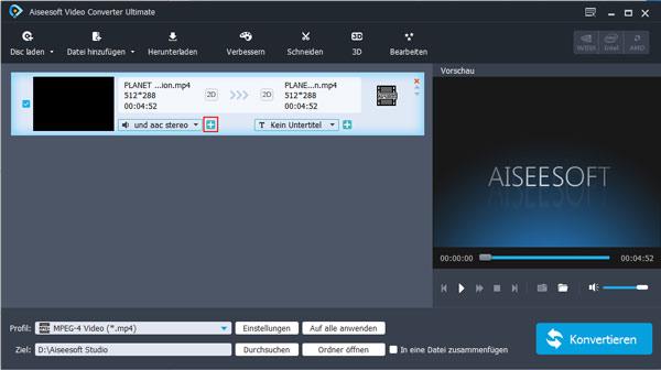 videos mit musik hinterlegen