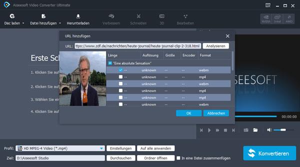 videos aus mediathek downloaden android