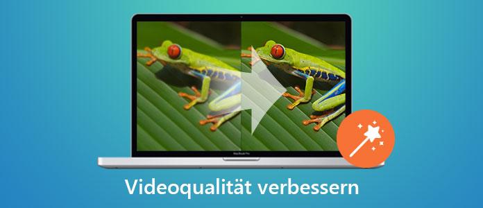 Videoqualität Verbessern