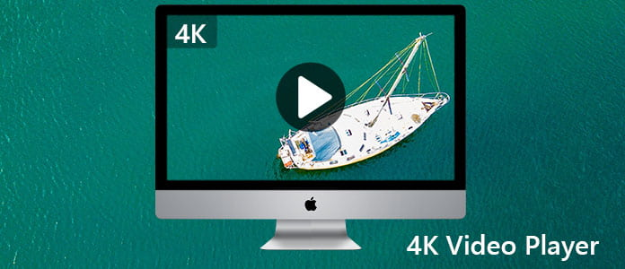 4K Video Player