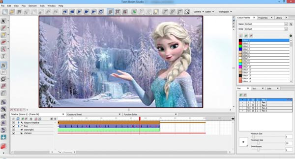 10 Beste Kostenlose Animationsprogramme 2d 3d Animation Erstellen