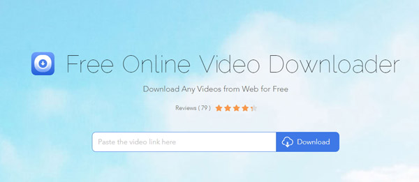 Free Online Video Downloader