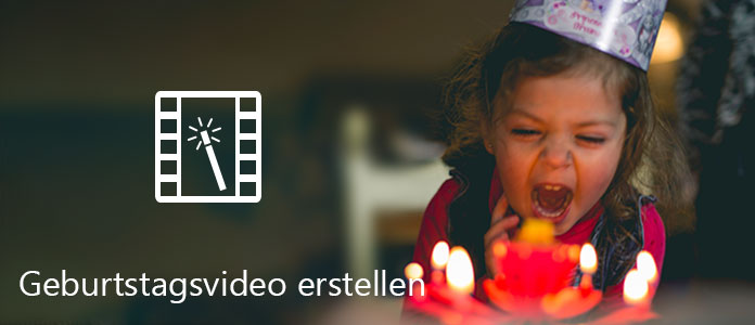 personalisiertes geburtstagsvideo erstellen