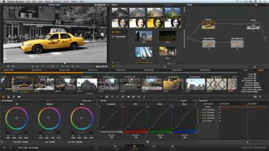 filme schneiden programm kostenlos mac