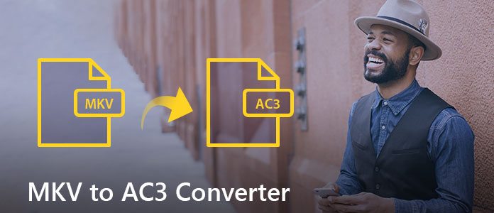 MKV to AC3 Converter