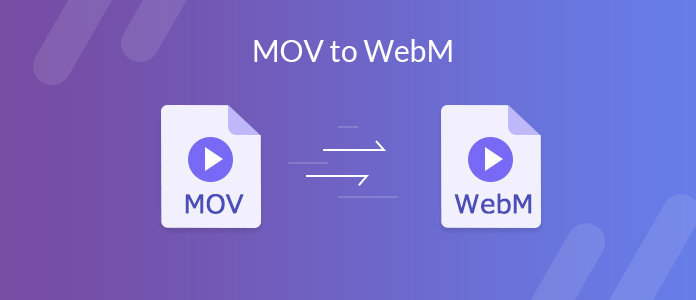 MOV to WebM
