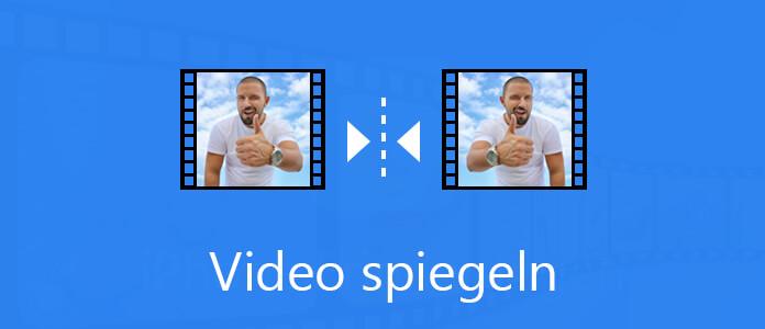 video spiegeln