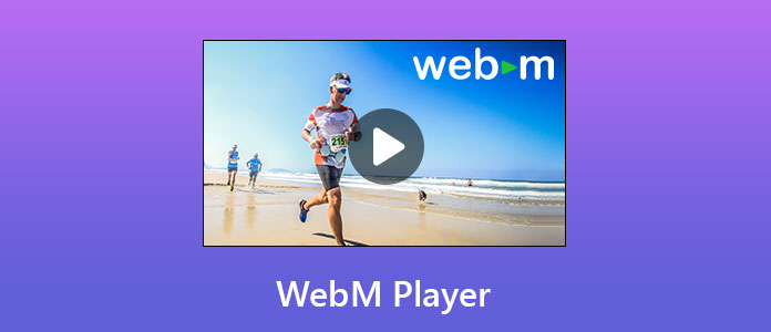 Webm Player für Windows/Mac/Android/iPhone