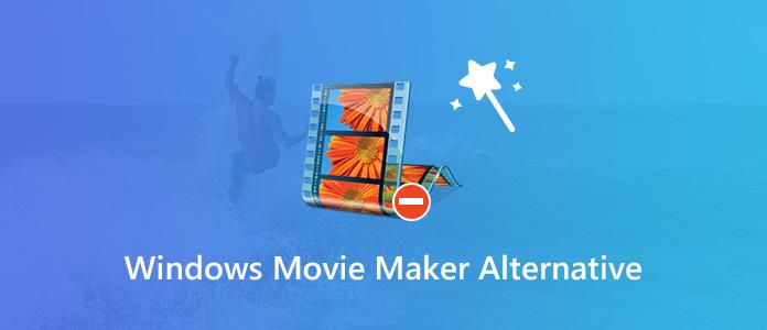 10 Beste Windows Movie Maker Alternative