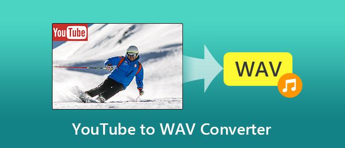 Top 3 YouTube to WAV Converter: YouTube Videos in WAV umwandeln
