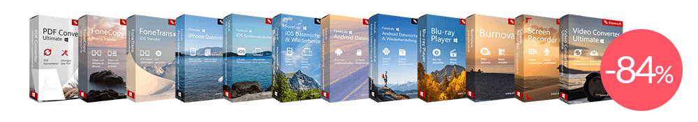 All-in-One Bundle für Windows
